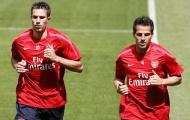 Sanchez, Fabregas & những cuộc tháo chạy nổi tiếng lịch sử Arsenal