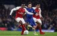 03h00 ngày 25/01, Arsenal vs Chelsea: Trước giờ phán xét