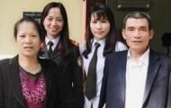 Làm gấp hộ chiếu, bố mẹ Bùi Tiến Dũng sang Trung Quốc cổ vũ con