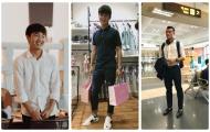 Ai sẽ là 'Nam vương thời trang' đích thực của U23 Việt Nam?