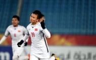 AFC dự đoán đội hình U23 Việt Nam: Quang Hải là số 1