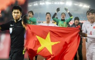 Bản tin BongDa 26.1 | 1001 điều khó cho U23 Việt Nam ở Chung kết