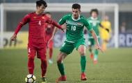 Quên Nhật Bản đi, bại tướng U23 Việt Nam đều là 'vàng thật'