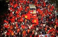 U23 Việt Nam vô địch AFC Cup, CĐV sẽ được chiêu đãi bia Budweiser miễn phí