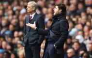 'Wenger nên im miệng và tập trung vào Arsenal'