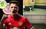 Yeovil Town, địa điểm Sanchez có thể ra mắt M.U tồi tàn như thế nào?