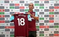 Joao Mario - Chào mừng gia nhập West Ham