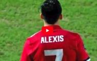 Màn ra mắt Man Utd của Alexis Sanchez vs Yeovil Town