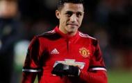 Mourinho khen Sanchez nức nở trong ngày ra mắt