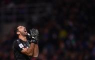 Ở tuổi 40, Gianluigi Buffon vẫn chưa dừng lại!