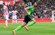 Sau Joao Mario, West Ham tính gây sốc với chân sút từ Trung Quốc