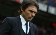 Lộ lý do lãnh đạo Chelsea ngần ngại sa thải Conte