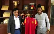 Nam Định ráo riết chuẩn bị cho ngày trở lại V-League