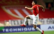 Falcao lập cú đúp, Monaco hẹn gặp PSG tại chung kết cúp liên đoàn