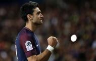 Inter xác nhận đã làm mọi cách để chiêu mộ Pastore