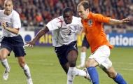 Top 10 cầu thủ từng là 'trò hề' của truyền thông (Phần 2): Micah Richards và niềm tiếc nuối của người Anh