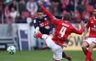 Highlights: Mainz 05 0-2 Bayern Munich (Vòng 21 Bundesliga)