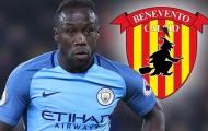 NÓNG: Cựu sao Arsenal, Man City đồng ý gia nhập Benevento