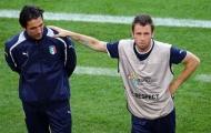 'Buffon nên thi đấu đến năm 45 tuổi'