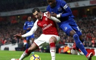 Chấm điểm Arsenal trận Everton: Mkhitaryan như cá gặp nước!