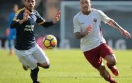 5 điểm nhấn vòng 23 Serie A: Roma giải hạn; Đáng khen Benevento