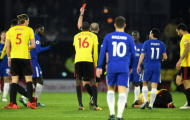 Chấm điểm Chelsea sau trận Watford: Bakazero!