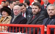Hàng loạt ngôi sao tề tựu ở Old Trafford tưởng niệm thảm họa Munich