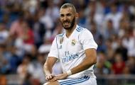Top 10 tiền đạo 'có cũng như không' ở châu Âu: Sao quả tạ của Real Madrid (Phần 2)