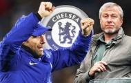 Conte không từ chức, Abramovich buộc phải ra tay