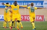 FLC Thanh Hóa trước V-League 2018: Thêm một lần ước mơ