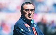 Maurizio Sarri, nguyên nhân khiến các cầu thủ thấy Napoli PHẢI 'chạy dài'