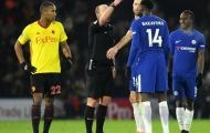 Sai lầm của Chelsea là mua Bakayoko