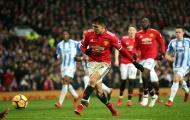 Vòng 26 NHA & Những thống kê ấn tượng: Đẳng cấp Salah, Sanchez!