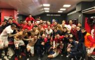 Đánh bại Leganes, Sevilla có mặt tại Chung kết Cúp nhà Vua