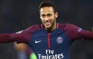 Ronaldo khuyên Real Madrid chiêu mộ Neymar