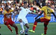 'Roma không được xem thường Benevento'