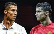 Top 5 cầu thủ tỏa sáng rực rỡ khi rời M.U: 'Quái vật' Ronaldo