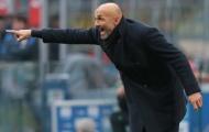 Đối thủ mất 2 người, Inter thắng trận đầu sau 2 tháng