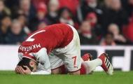 Mkhitaryan chơi tệ hại, fan MU cười nhạo Arsenal
