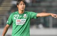 Ngoại binh điển trai của CLB Thanh Hóa thi đấu xuất sắc trận ra mắt
