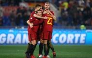 Highlights: Roma 5-2 Benevento (Vòng 24 Serie A)