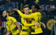 Sau vòng 22 Bundesliga: Biểu tượng trở lại, Dortmund tạm thở phào