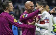 Sau vòng 25 Ligue 1: Lyon 'sa lầy', PSG và Monaco bay cao