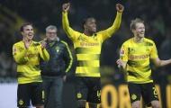 Dortmund muốn giữ chân Michy Batshuayi thật lâu