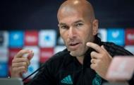 """HLV Zidane nói gì trước """"trận cầu sinh tử"""" với PSG?"""