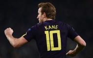 Màn trình diễn của Harry Kane vs Juventus