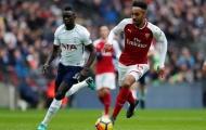 Arsenal hồi hộp chờ đấu đội bóng vô danh Ostersunds