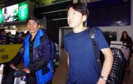 HLV Toshiya Miura cắt ngắn kỳ nghỉ tết vì mục tiêu cao tại V.League