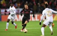 Highlights: Ostersunds 0-3 Arsenal (Vòng 1/16 Europa League)