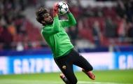 Liverpool và PSG nhập cuộc: Sao Roma sắp đắt nhất thế giới